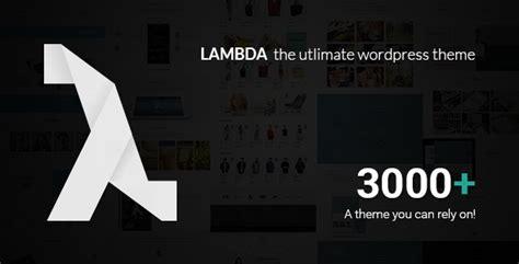 themeforest lambda lambda multi purpose responsive bootstrap theme by
