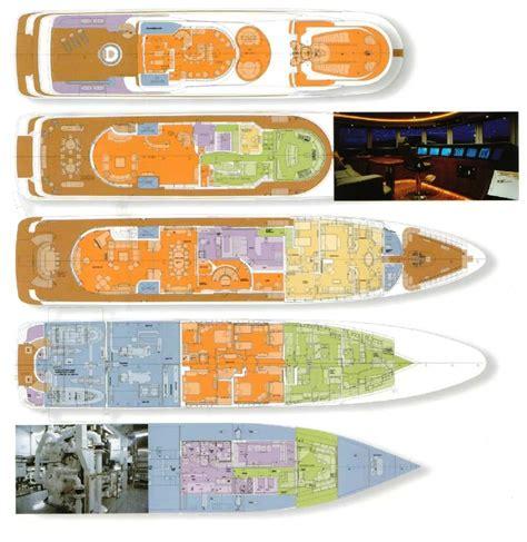 yacht tv layout motor yacht capri layout