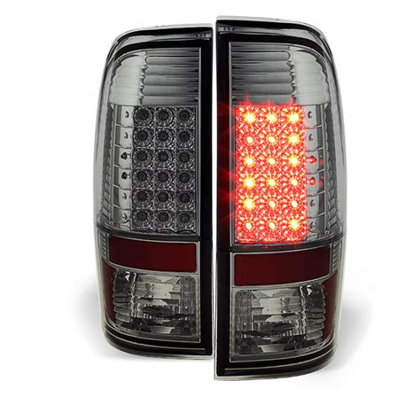 2003 ford f150 lights xtune 1997 2003 ford f150 lights 3rd brake light
