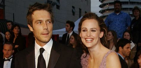 Jen And Vince Back Together by Garner S Ex Michael Vartan Was Asked If He Would
