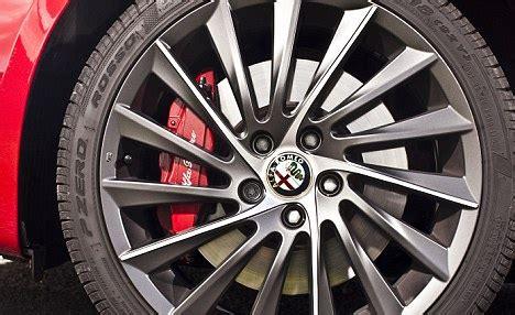 Alfa Romeo Giulietta Alloy Wheels Martin Who Needs Shakespeare When You Can Play