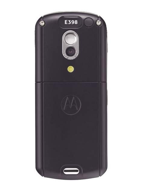 Hp Motorola E398 motorola e398 5