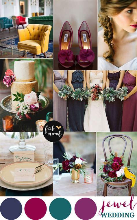 wedding color palettes toned wedding palette tone wedding colors