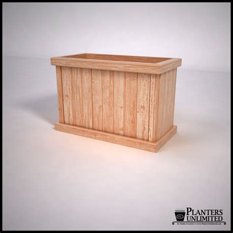 Large Planter Box by Large Outdoor Cedar Planters Cedar Planter Box Planters