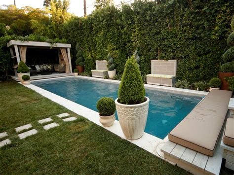 Swimming Pool Backyard Designs by 24 Backyard Swimming Pool Designs Outdoor Designs