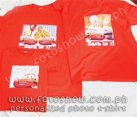 T Shirt Giveaway Ideas - personalized photo t shirt custom t shirts graphic tees customized giveaways t