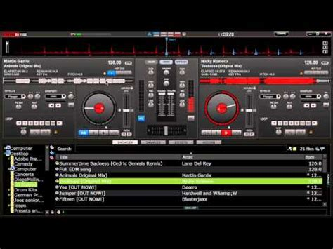 new dj software free download full version for pc 2013 virtual dj 6 5 free download full version indiget