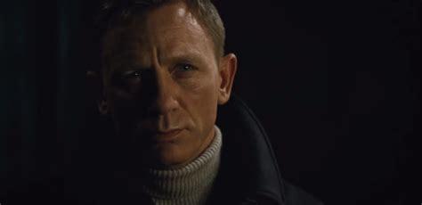 film james bond spectre youtube spectre trailer daniel craig as james bond 007 returns
