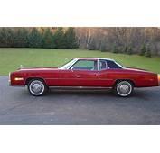 Cadillac Eldorado 1974  Vintage Cars