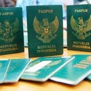 pembuatan paspor tangerang ada perubahan aturan dalam pembuatan paspor tangsel