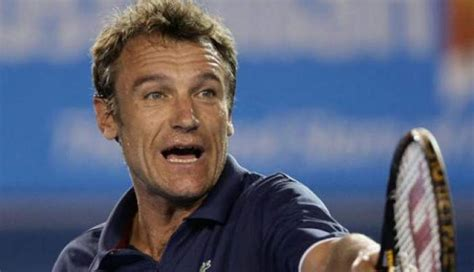 Mats Vilander O Djokovicu by Mats Wilander 180 The Only Diffference Between Djokovic And