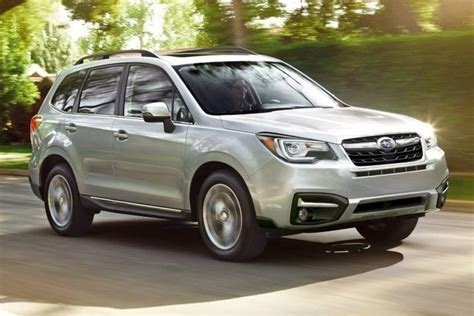 problems with subaru forester 2014 subaru forester warning reviews top 10 problems you