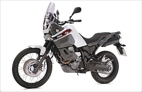 Motorrad Gabel Hoppelt by Fahrbericht Yamaha Xt660z Tenere Tourenfahrer