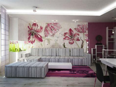 стоит ли выбирать серые обои для стен спальни гостиной