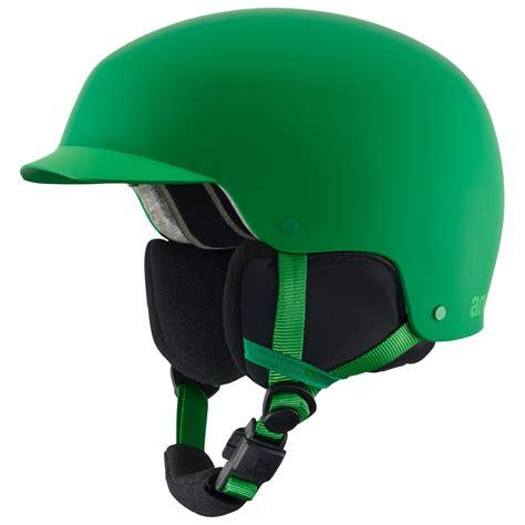 anon scout ski helmet kids buy  alpinetrekcouk