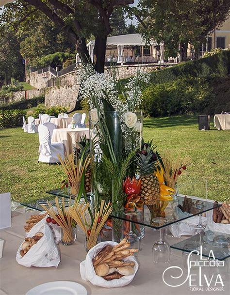 Wedding Box Lake Orta by Shabby Chic Wedding Flowers On Lake Orta Italy