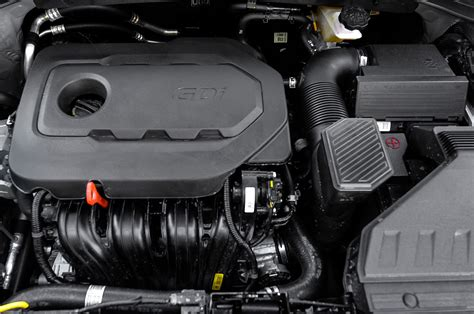 What Engines Do Kia Use Kia Sportage Reviews Research New Used Models Motor