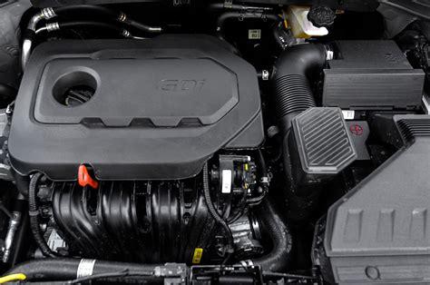 Who Makes Kia Engines 2017 Kia Sportage Reviews And Rating Motor Trend