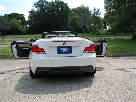 Bmw 1er Coupe Hardtop by Bmw 135i Convertible Hardtop Image 150