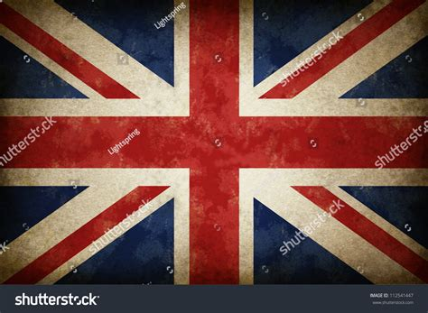 Great Britain Address Lookup Grunge Great Britain Flag As An Vintage Symbol Of Patriotism And