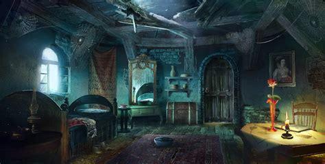 room fantasies room by wolfewolf on deviantart