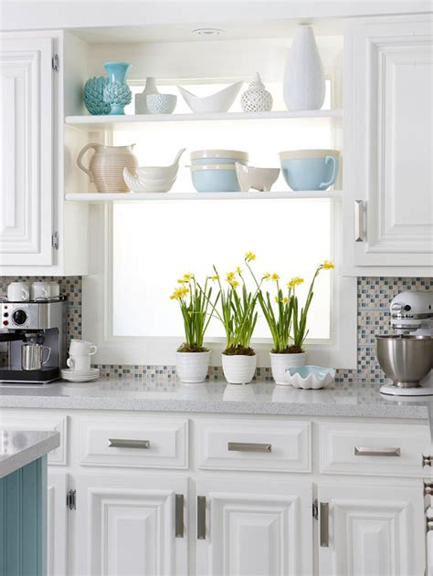 kitchen window shelf ideas 5 reasons to choose open shelves in the kitchen burger
