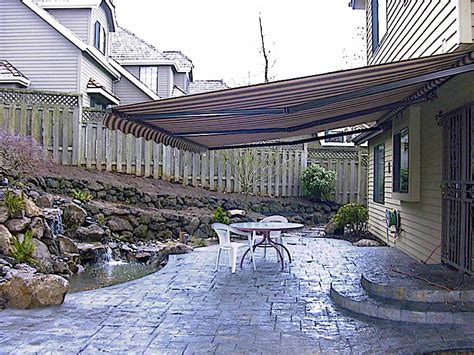 retractable awnings gold coast 100 lateral arm retractable awnings made