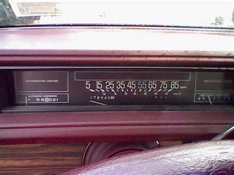 service manual 1987 buick electra driver door panel