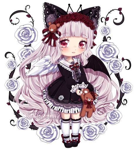 imagenes anime neko chibi 1881 best anime images on pinterest anime girls anime