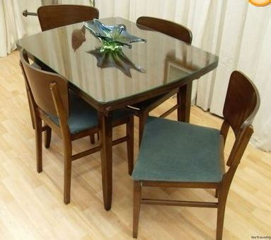 50s table and chairs ebay 50s table chairs contemporary 70s interiors