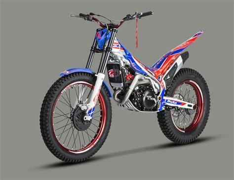 Trial Motorrad 2018 by Foto Beta Nuova Trial Evo Factory My 2018