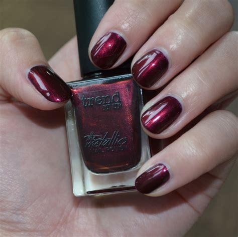 Metallic Nail Polishes by Raspberry Jam Manicure 10 Metallic Nails