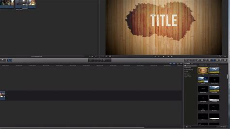 final cut pro effects free download add titles imovie ios download