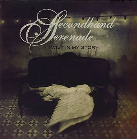 free download mp3 second hand serenade fix you secondhand serenade cd covers