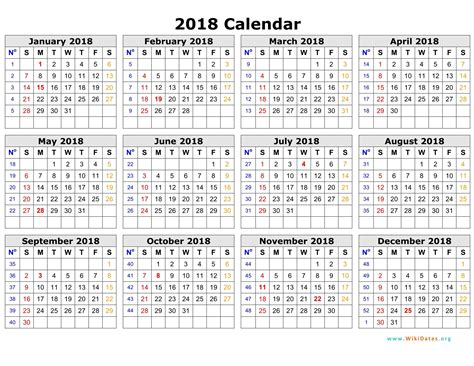 2018 word calendar template expin franklinfire co