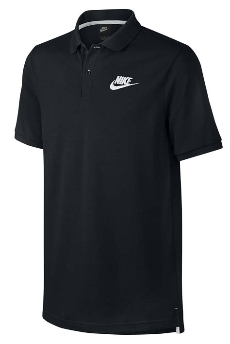 Polo Shirt Black Tide Original polo shirt nike m nsw polo pq matchup