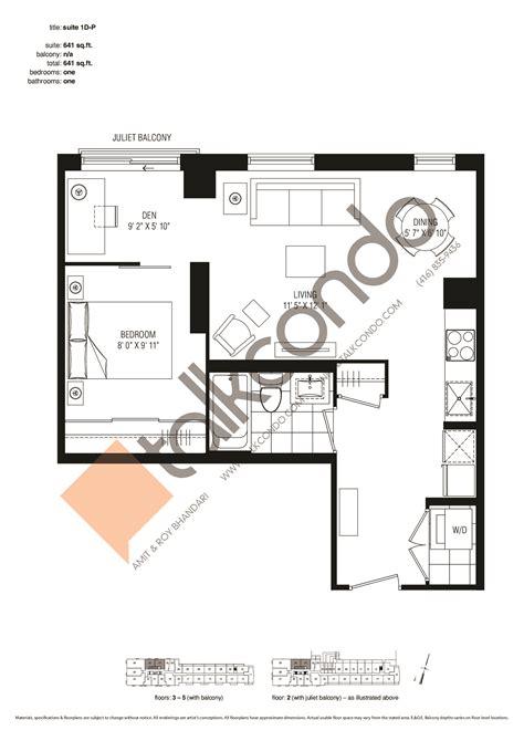 condos floor plans studio2 condos talkcondo