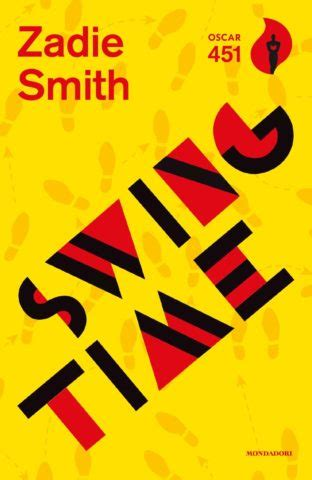 zadie smith swing time swing time zadie smith libri mondadori