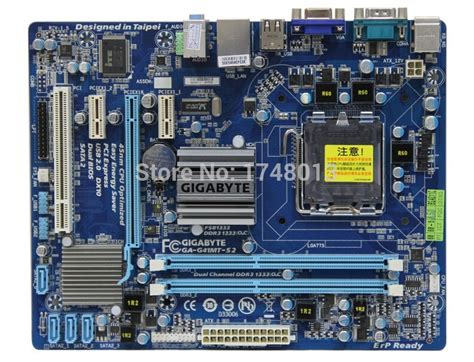 Baru Motherboard Lga 775 Ddr3 G41 Merek Msi Best g41 ddr3 motherboard reviews shopping g41 ddr3