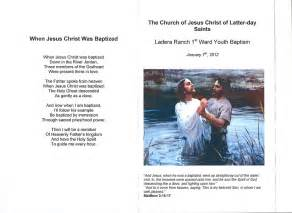 baptism program template baptism program template in ebook database