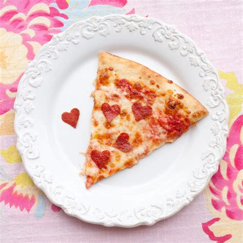 valentines day pizza s day food ideas shaped food chasing