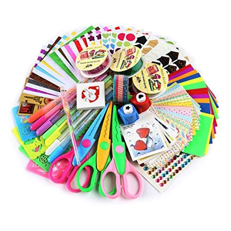 scrapbooking and card supplies sicohome scrapbooking supplies scrapbook kit for