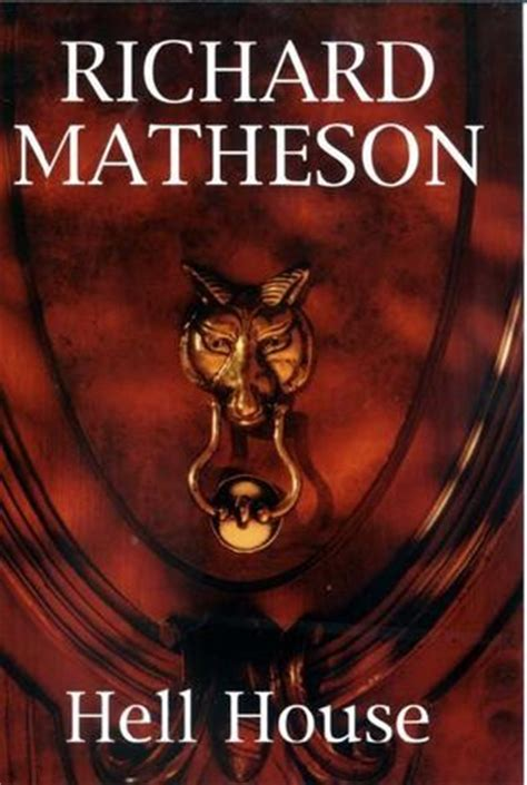 hell house hell house by richard matheson