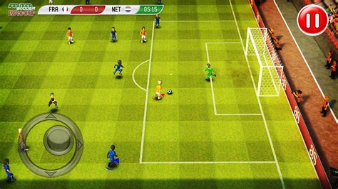 Stiker Soccer striker soccer 2012 pro android apps on play