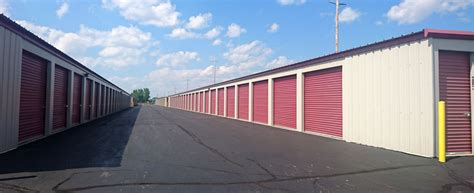Storage Units In Michigan by Bykerk Southbelt Storage Storage Units In Grand Rapids Mi