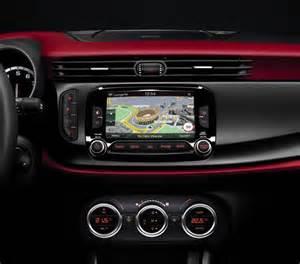 Alfa Romeo Giulietta Navigation System Alfa Romeo Giulietta 2014 2 0 Jtdm 2 Road Test Parkers
