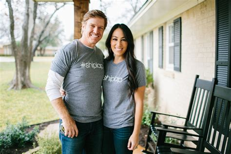 chip and joanna shiplap what you need to know about chip and joanna gaines new