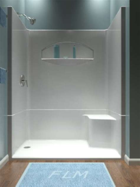 Kohler Bathtub Drain Assembly Sectional Piece Remodeler Shower