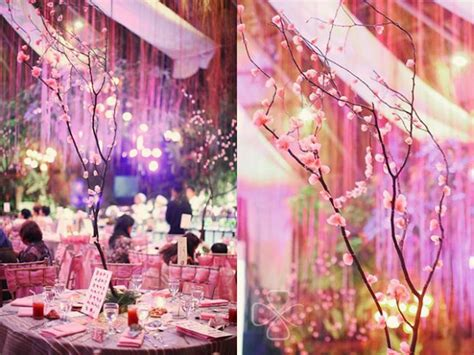 japanese themed wedding one charming day