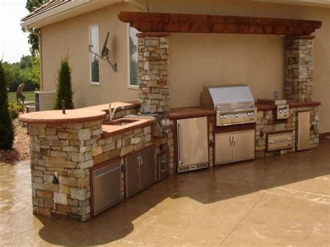 outdoor kitchen cabinet kits outdoor patio kits build outdoor fireplace outdoor